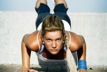 Biggest Loser / Workouts & fitness plans that I probably won't do. / by Falana