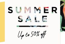 Summer Sale Now ON! / Shop our magnificent maternity fashion for so. much. less.  / by Isabella Oliver Maternity