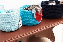 Crochet / by Kris Larsen
