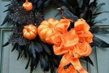 Halloween / by Brianne Hardcastle