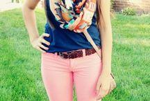 Things to Wear / by Alyssa Renaa Weathers