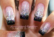 nails n hair / by Cat SD