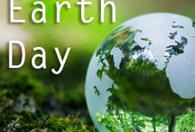 Earth Day Buzz / Let's celebrate Earth Day together!  / by BestBuzz