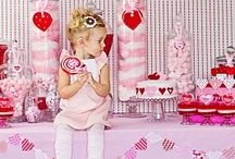 St.Valentine Day / by Svetlana Demianenko
