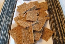 Clean Eats / Gluten-free, Grain free, and easy on the dairy, sugars and simple carbs.  / by Mary Powell
