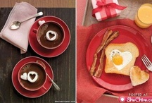 + Breakfast Ideas! / by Cheap Sally