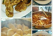 eat something nice / by Wendi Zhao