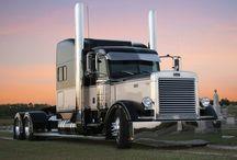 Trucks / by Mike Hargrove