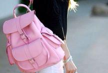 Bags / by Echianellys Michelle