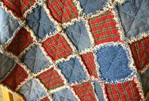 Quilts / by Kristi Soignet