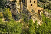 Spain / by Gillian Duffy