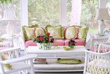 Home Inspiration / by Legal Preppy
