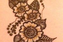henna / by Faith Newman