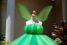 Halloween Costume Ideas / by Felicia Lane
