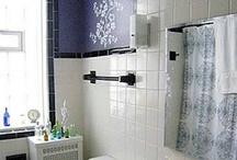 Bathroom Remodel Ideas / by Anika LaVine