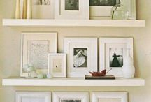Wall Galleries / by Becky C