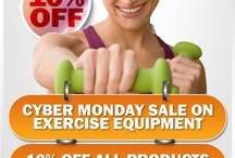 Store Deals / WorkoutHealthy.com Store Deals and Promotions / by WorkoutHealthy