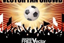 Silhouette Vector / by VectorsPedia.com Site