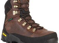 Hiking Boots / by Georgia Boot