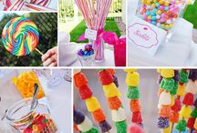 PARTY IDEAS / by Stacey Fraker