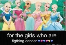 Breast Cancer / by Sarah Reynolds