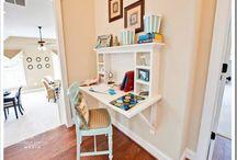 Office ideas / by Jennifer Henriquez