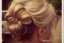 Hairstyles / by Alison Jefferies | J'Adorn Designs