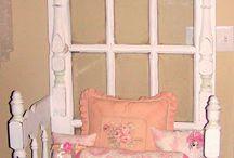 Furniture / by Melody Poggio