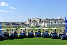 What's New? / Find out about the latest product releases and company news at ClubCar.com / by ClubCar.com