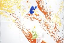 Art + Illustration / by c i n n e w o r t h i n g t o n