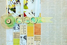 Project Life Ideas, Scrapbooking & Planners / by Nicole Maki