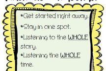 First Grade Reading / by Kaylea Kaaihili