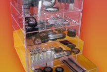 Storage Ideas / by Shelly Gauldin