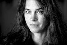 Women I Adore / by Aimee Boschet