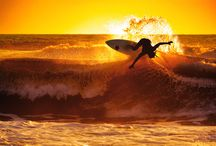 I wanna be a real surfer one day / by Marla Singer