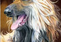 Animal Art / gorgeous animal art created by talented artists / by Colleen Mulrooney