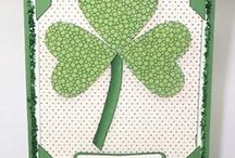 Get Lucky With St. Patrick's Day Design / May the luck o' the Irish be with you: St. Patrick's Day graphic design, marketing, crafts and more! / by PsPrint