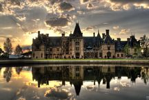 The Mystique Of Biltmore.... / by Cindy Yawn-Johnson
