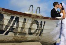 Beach Weddings at Golden Inn / Weddings in Avalon, NJ / by Golden Inn Resort Hotel