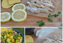 Diet recipes / by Ali Harvey