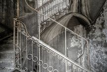 Abandoned Places I Would Love To See / by Mary Leister