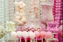 Candy station / by Cindy Burley