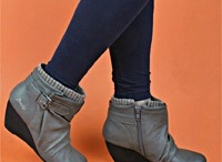 Boots & Booties | FW2012 / by Blowfish Shoes