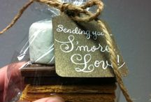 Giving is lovely / by Erika Jemison-Barnes