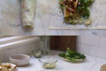 Food I love / by Karine Miron