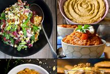 Healthy Recipes / by Allison Manus