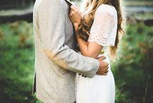 Photography Ideas- Wedding / by Chelsie Mueller