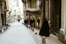 Going Places / by Luiza Lotufo De Barros