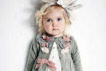 Cute baby / by Ombeline Brun