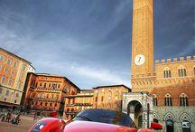 ENZO FERRARI / Ferrari  & his cars / by Carz Inspection